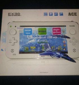 Игровой планшет
