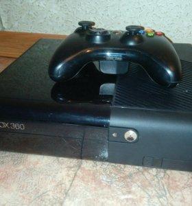Xbox 250 gb фрибут