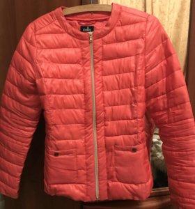 Куртка осень-весна zolla