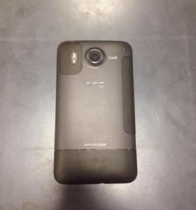 HTC SENSE HD