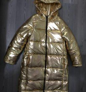 Куртка для девочки р. 152