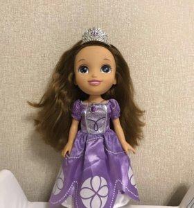 Меняю на Интерьерную  куклу!!!