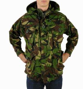 Куртка армейская sas dpm