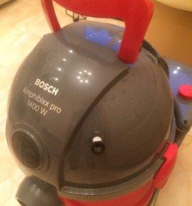 Пылесос Bosch (Бош)