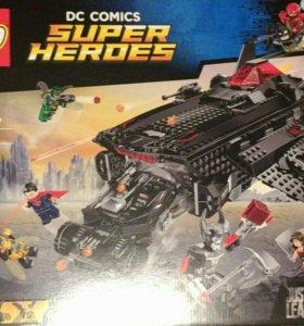Конструктор lego 76087