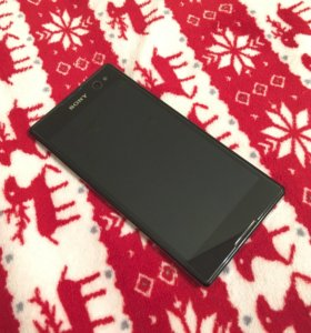 Sony C3