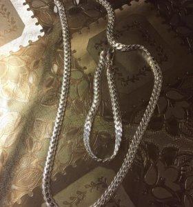 Комплект Серебро