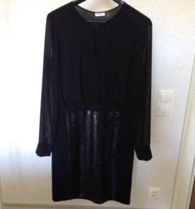 Платье DKNY, новое, оригинал, S