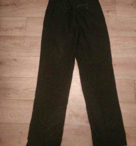 Школьные штаны со стрелками размер 46