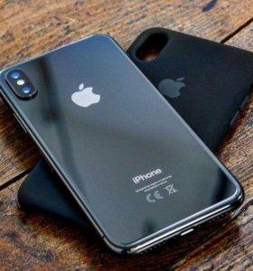 iPhone Х 64Gb