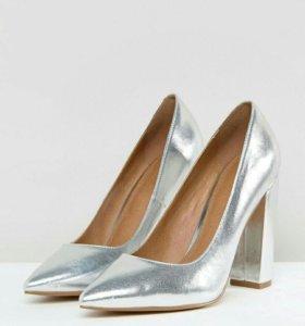 Модные туфли от английского бренда ASOS