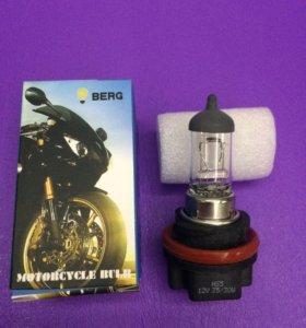 Лампа для мотоцикла HS5 35/30 Вт P23t