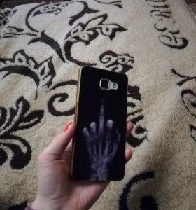 Samsung Galaxy A5(2016) A510F