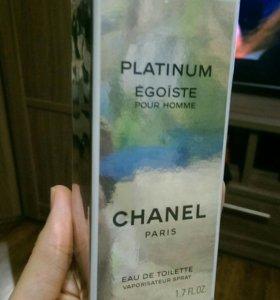 Туалетная вода Chanel Platinum Egoiste 50 ml