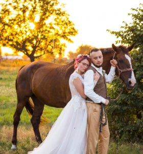 Видео и фотосъёмка свадеб и других торжеств