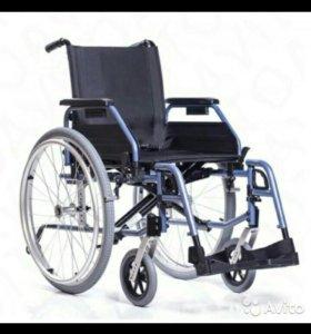 Кресло-коляска Ortonica BASE 195