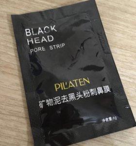 Маска/ Black Mask