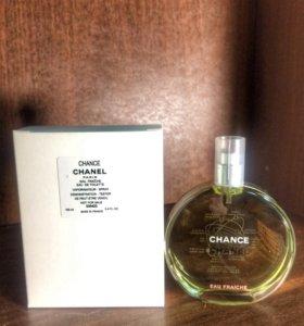 Тестер аналог Chanel Chance Fraiche 100 ml