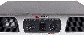 Усилитель мощности Volta PA-500