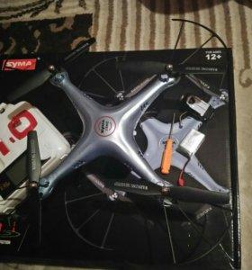 Квадракоптер модель sums x5hc