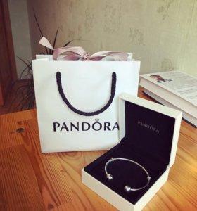 """Браслет «Pandora"""""""