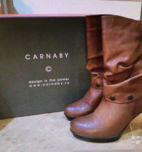 Сапоги Carnaby