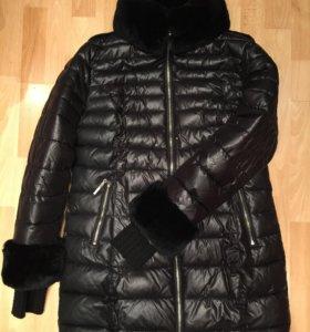 Зимняя одета 5-6 раз 48-50