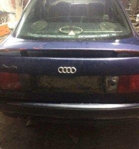 Audi 80, 1992г выпуска