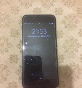 Айфон 6 64 GB оригинал