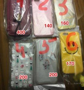 Чехлы для iPhone6s
