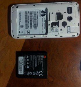 Huawei acend y511 u30