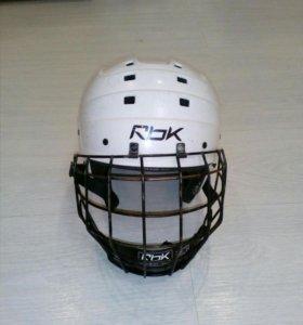 Хоккейный шлем Reebok