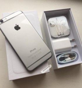 iPhone 6 16gb Новые
