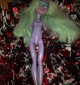 Кукла монстер хай ( Твайла)