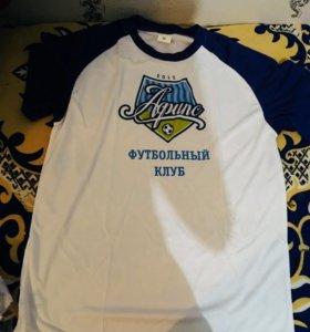 Футболка ФК Афипс