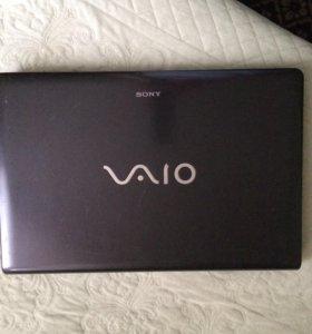 Ноутбук Sony PCG-71211V