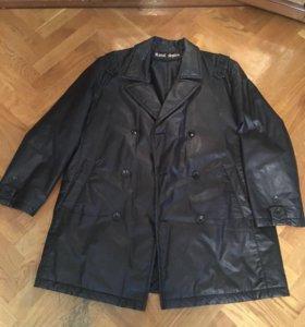 Куртка плащ 58 размер