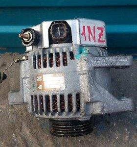 1nz toyota генератор