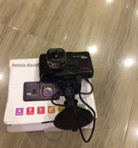 Видеорегистратор новый на 32 GB
