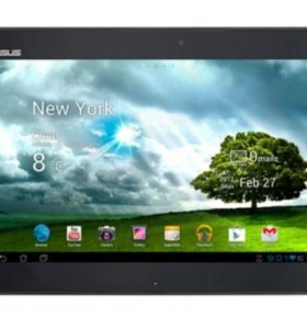 Планшет ASUS Transformer Pad TF300TG 16Gb 3G (черн
