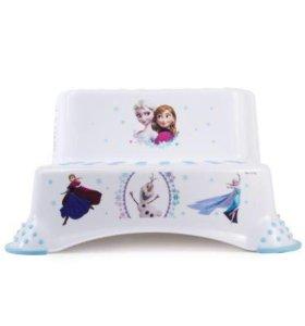 Детская ступень-скамеечка Disney Frozen