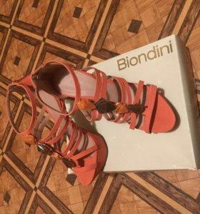 Туфли Biondini