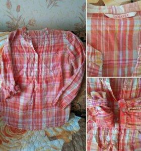 Блуза для беременных 44-46