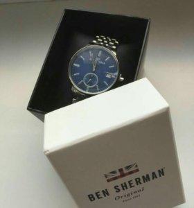 Часы ben sherman оригинал