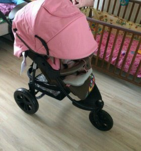 Детская коляска mobility one