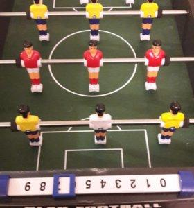 Футбол настольный