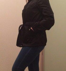 Куртка женская, размер 42-44, рост 160