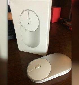 Новая мышка Mi Portable Mouse