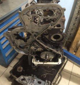 Запчасти двигателя Nissan YD25