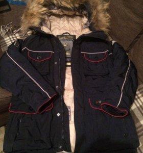 Куртка детская 🤘